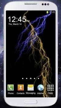 Electric Screen captura de pantalla 20