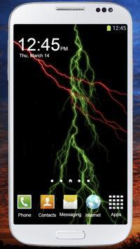 Electric Screen captura de pantalla 22