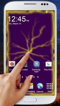 Electric Screen captura de pantalla 3