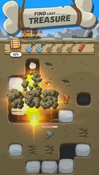 Crazy Dino Park скриншот 5