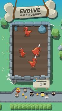 Crazy Dino Park скриншот 6