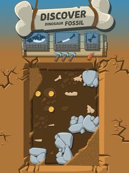 Crazy Dino Park скриншот 8