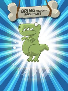 Crazy Dino Park скриншот 10