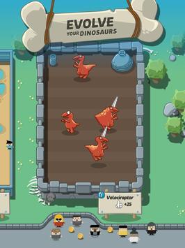 Crazy Dino Park скриншот 14