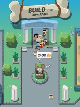 Crazy Dino Park скриншот 19