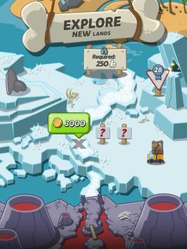 Crazy Dino Park скриншот 20