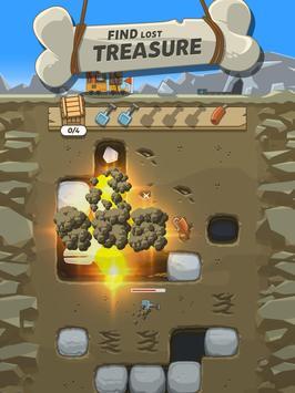 Crazy Dino Park скриншот 21