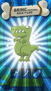 Crazy Dino Park скриншот 2