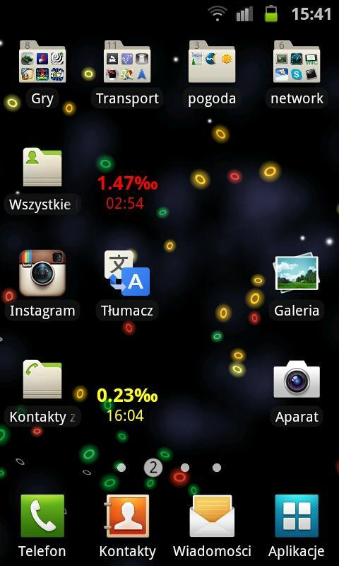 AlcoWidget BAC Tracker poster