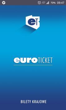 Bilety Krajowe poster