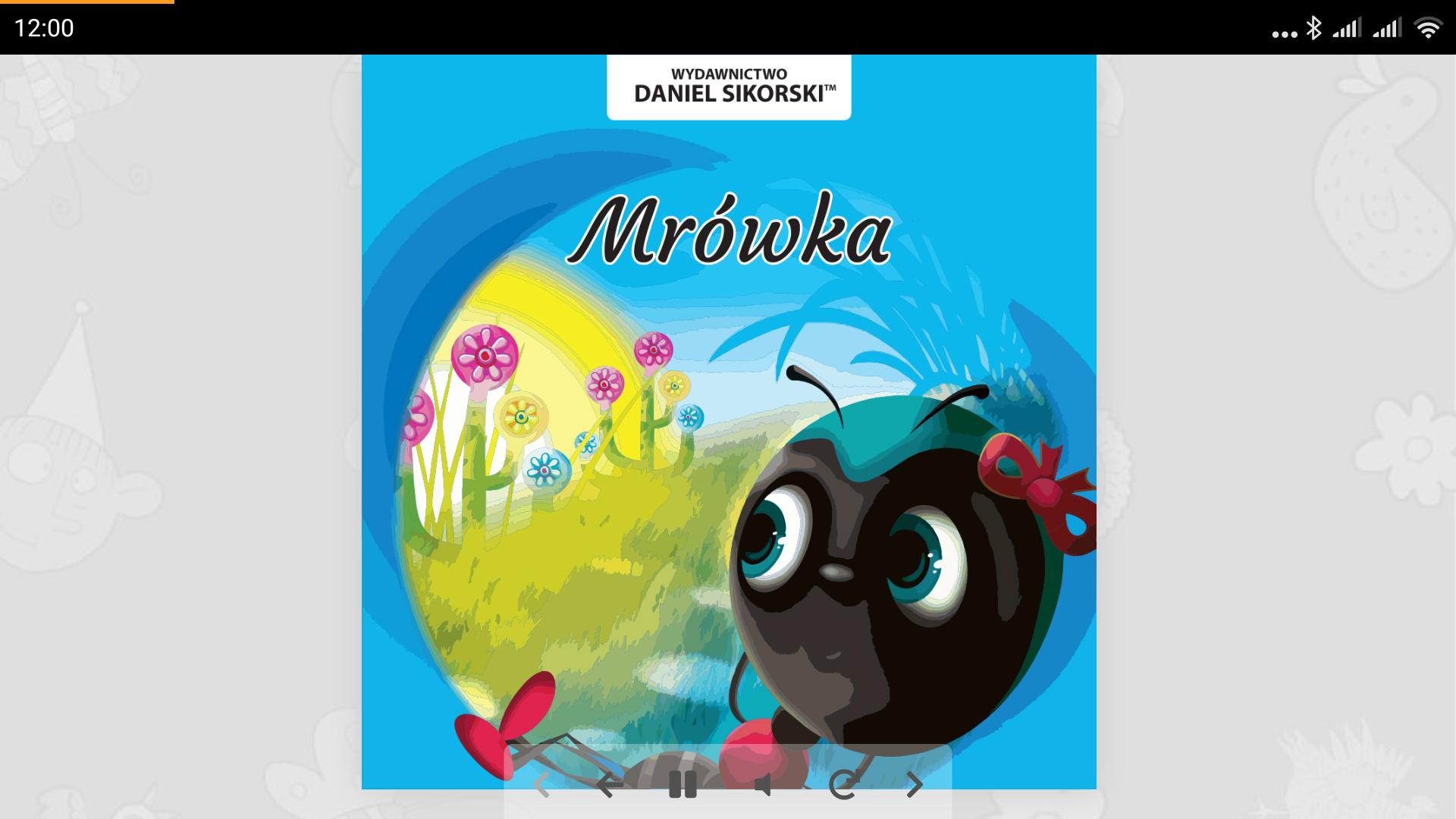 Wiersze Na Dobranoc For Android Apk Download