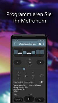 Camtronome Screenshot 3