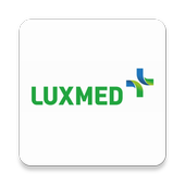 LUX MED Patient Portal icon