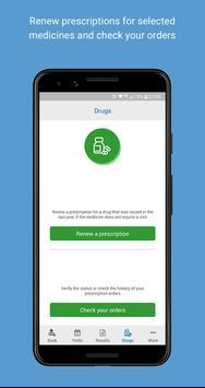 LUX MED Patient Portal screenshot 4