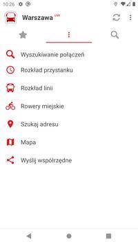 BusNavi screenshot 8
