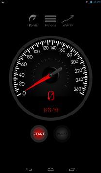 Prędkościomierz screenshot 6
