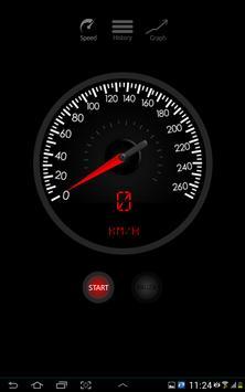 Prędkościomierz screenshot 3
