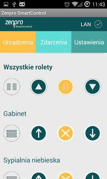 Zenpro SmartControl screenshot 3