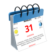 Calendar biểu tượng