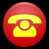 FonTel - Call Recorder ikon