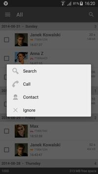 FonTel - Call Recorder Screenshot 4