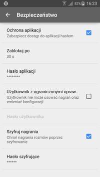 FonTel - Rejestrator rozmów screenshot 6