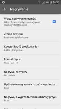 FonTel - Rejestrator rozmów screenshot 7