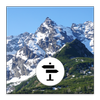 Trails Tatra Mountains-icoon
