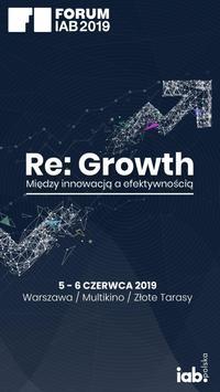 IAB Polska poster
