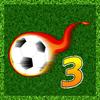 True Football 3 أيقونة