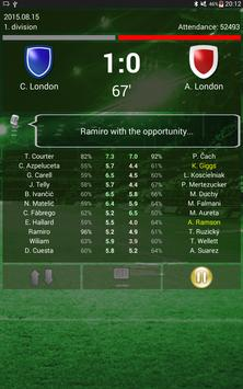 True Football 3 screenshot 13