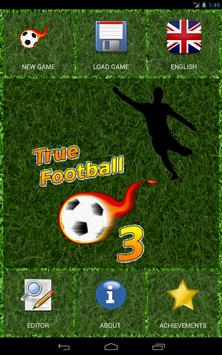 True Football 3 screenshot 14