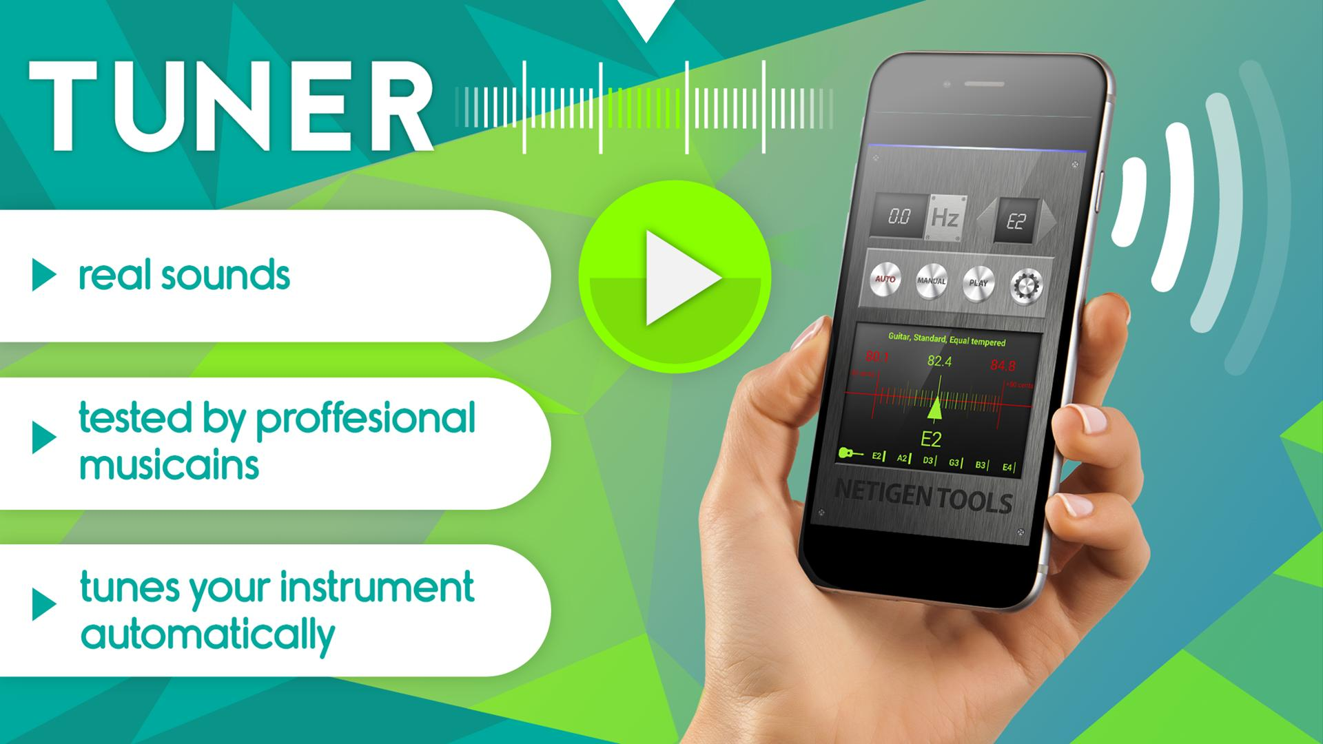 Best Tuner for Android - APK Download