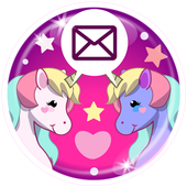 Unicorn Chat icon