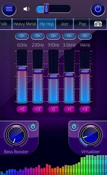 Best Equalizer, Bass Booster & Virtualizer for Android - APK Download
