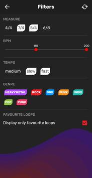 Drum Loops screenshot 20