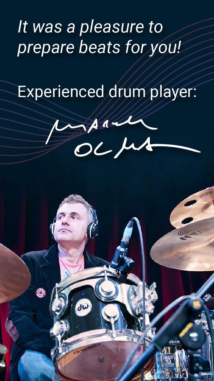 Drum Loops for Guitar for Android - APK Download