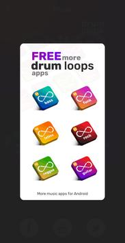 Drum Loops screenshot 6