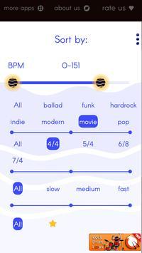 Drum Loops for Guitar screenshot 7