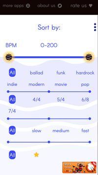 Drum Loops for Guitar screenshot 9