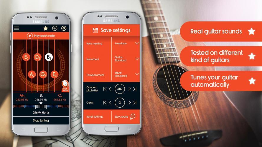master guitar tuner for android apk download. Black Bedroom Furniture Sets. Home Design Ideas