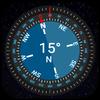 Compass Galaxy-icoon