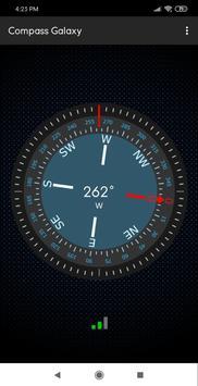 Compass Galaxy screenshot 3