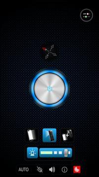Linterna Galaxy captura de pantalla 3