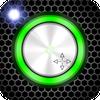 Taschenlampe für Galaxy Zeichen