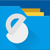 Solid Explorer File Manager v2.8.9 (Full) (Unlocked) + (Versions) (16 MB)
