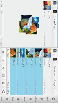 Solid Explorer скриншот 2