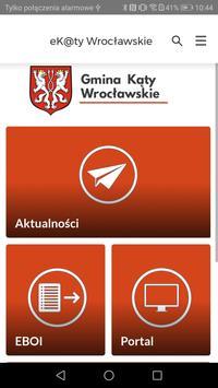 eK@tyWrocławskie poster