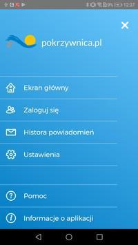 pokrzywnica.pl screenshot 1