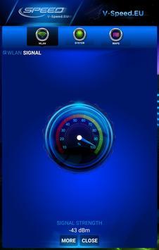 Internet Speed Test screenshot 14